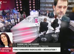 """Participation radio : """"Les Grandes Gueules"""" sur RMC"""